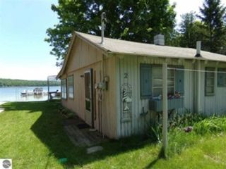 2 BR,  1.00 BTH Camp style home in Otisfield