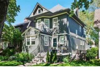5 BR,  4.50 BTH  Tudor style home in Chicago