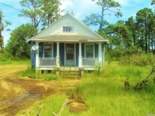 3 BR,  2.00 BTH Single family style home in Carriere