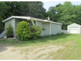 2 BR,  1.00 BTH Single family style home in Mecosta