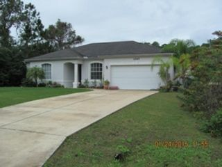 4 BR,  3.50 BTH Single family style home in Southport