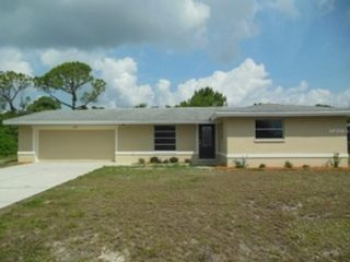 3 BR,  2.00 BTH  Single family style home in Punta Gorda