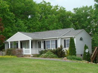 4 BR,  3.50 BTH Ranch style home in Meadows of Dan