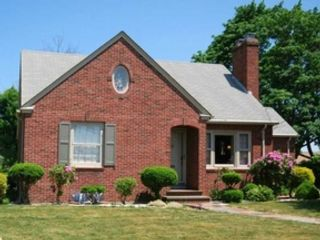 3 BR,  1.50 BTH Single family style home in Phillipsburg