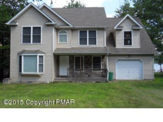 5 BR,  3.00 BTH Traditional style home in Tobyhanna
