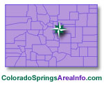 Colorado Springs Homes