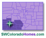 Southwest Colorado Homes