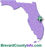 Brevard County Homes