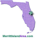 Merritt Island Homes