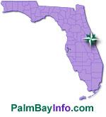 Palm Bay Homes