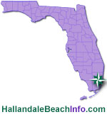Hallandale Beach Homes