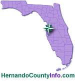 Hernando County Homes