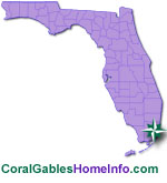 Coral Gables Homes