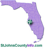 St. Johns County Homes