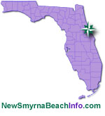 New Smyrna Beach Homes