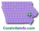 Coralville Homes