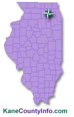 Kane County Homes