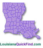 Louisiana Homes