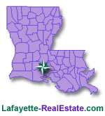 Lafayette Homes