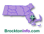 Brockton Homes