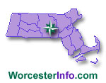 Worcester Homes