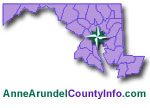 Anne Arundel County Homes