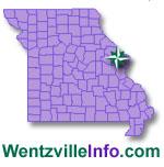 Wentzville Homes