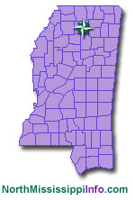 North Mississippi Homes