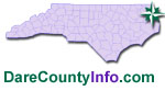 Dare County Homes