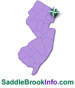 Saddle Brook Homes