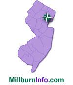 Millburn Homes
