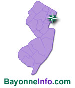 Bayonne Homes