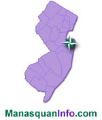 Manasquan Homes