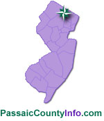 Passaic County Homes