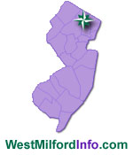 West Milford Homes