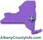 Albany County Homes