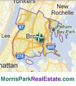 Morris Park Homes