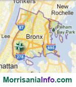 Morrisania Homes