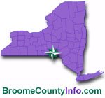 Broome County Homes