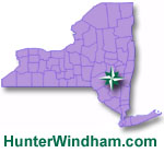 Hunter Windham Homes