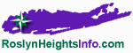 Roslyn Heights Homes