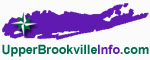 Upper Brookville Homes