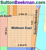 Sutton / Beekman Homes
