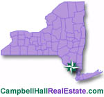 Campbell Hall Homes