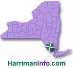 Harriman Homes