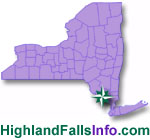 Highland Falls Homes