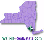 Wallkill Homes