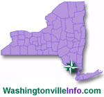 Washingtonville Homes