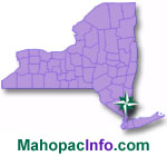 Mahopac Homes
