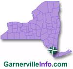 Garnerville Homes